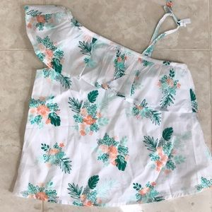 NWT 2t janie and jack top